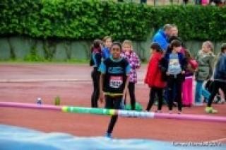 Escuela Atletismo Menores
