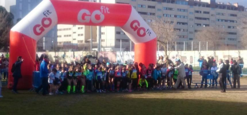 Trofeo Marathon de Campo a Través