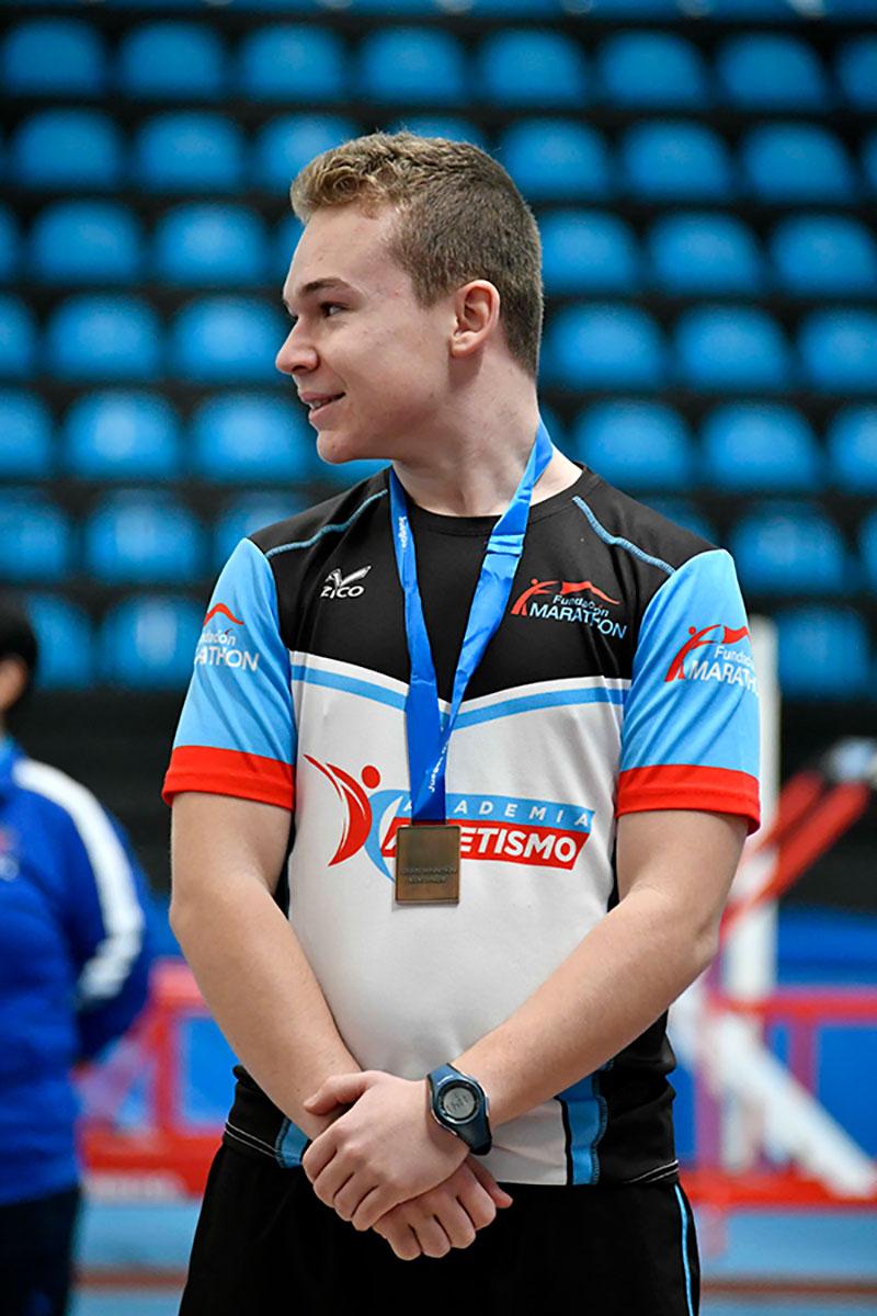 Fernando-medalla