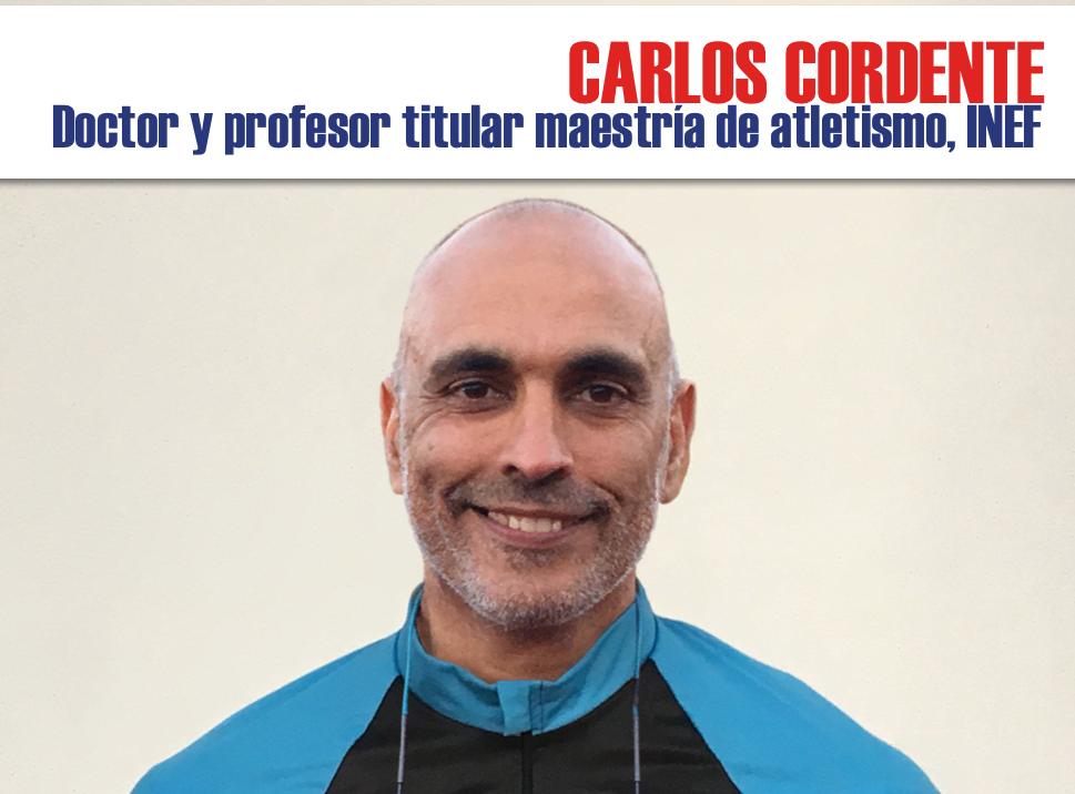 Carlos Cordente 2